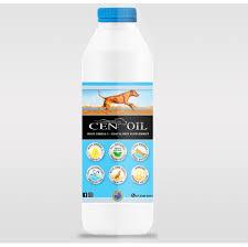 CEN Oil For Dogs - 500mL - CEN - Complete Equine Nutrition