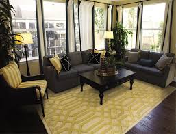 rugpal rug colors mustard yellow and gray color trend yellow area rug living room