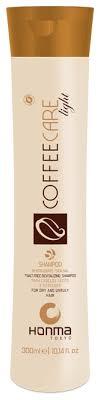Honma Tokyo шампунь бессолевой <b>восстанавливающий Coffee</b> ...