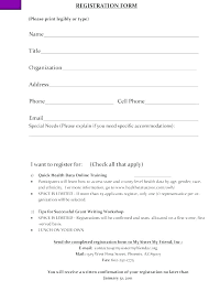 Club Membership Form Template Organization Membership Application Template Club Membership