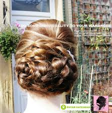 The Hair Stylist For The Oxfam