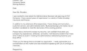 Personal Assistant Job Description Enchanting Personal Assistant Cover Letter Robot48co
