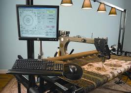 GAMMILL CLASSIC STATLER STITCHER (26-10) | Quilting Machines ... & Statler Stitcher and Gammill. my dream machine Adamdwight.com