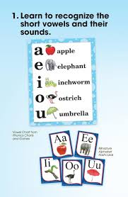 Abeka Phonics Charts Six Easy Steps To Reading Pdf Free Download