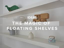 How Floating Shelves Work How Do Floating Shelves Work Mocka NZ Blog 2