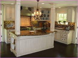 kitchen paint colors with cream cabinets: cream color kitchen cabinets cream colored kitchen cabinets with black appliances