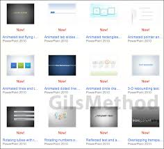 Theme Ppt 2010 Free Download Ppt Templates 2010 Free Download Idea Gallery