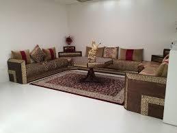 brand new moroccan sofas in seven kings 270x270cm including corner storage unit