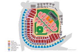 Target Field Seating Chart Prices Tickets Hella Mega Tour Green Day Fall Out Boy Weezer Pres