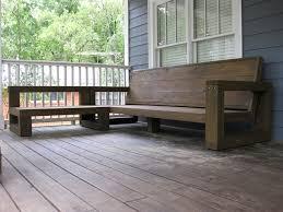diy outdoor sofa. Outdoor Sectional Couch - By Ben Robinson @ LumberJocks.com . Diy Sofa