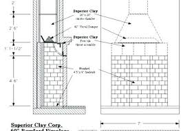fashionable outdoor fireplace plans free architectures outdoor stone fireplace plans free