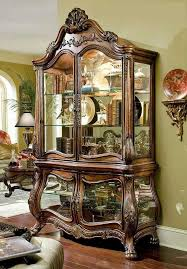 122 best Curio Cabinets images on Pinterest | Curio cabinets ...
