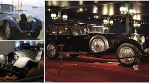 Bugatti type 41 royale esders roadster replica 01.jpg 2,048 × 1,536; The Bugatti Type 41 Also Known As The Royale Is One Of The Largest And Most Luxurious Cars Ever Built
