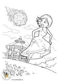 Small Picture Susan Or Monster Ginormica Coloring Pages Monsters Vs Aliens