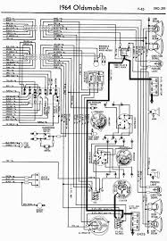 1966 ford bronco alternator wiring diagram 1966 automotive wiring diagram for 1964 oldsmobile f 85 part