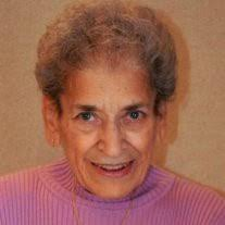 Dolores Y. Fitch Obituary - Visitation & Funeral Information