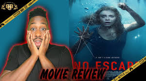 A social media personality travels with his friends to moscow to capture new content for his successful vlog. No Escape Movie Review 2020 Keegan Allen Holland Roden Denzel Whitaker Youtube