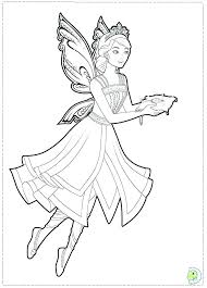 Fairy Coloring Pages Printable Houseofhelpccorg