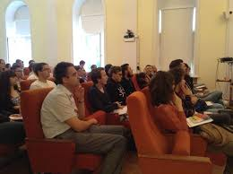 Летом в ОИЯИ в Дубне всё для студентов международная практика  Как и планировалось 3 июля в конференц зале Лаборатории ядерных проблем открылся второй этап Международной студенческой практики Во втором этапе участвуют