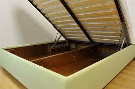 Come Fare Un Letto Contenitore : Costruire un letto contenitore avienix for