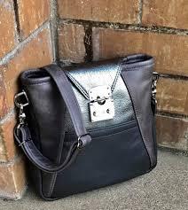 custom made leather bag singapore
