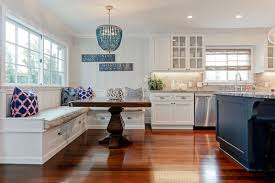 beach kitchen design. Welcome To Our Gallery Of Beach Style Kitchens. These Pictures Feature Beautiful Coastal Kitchen Designs With And Nautical Inspired Accents. Design