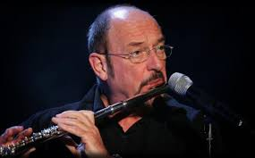 """Ian Anderson has described his work as Jethro Tull as """"historical"""" and said he's quite happy to leave it that way. And he's underlined the fact that he ... - iananderson1"""