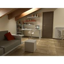open space home office. Open Space 3D Design - Home Office Render Q