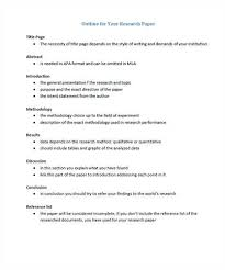 tips writing apa research paper  phrase