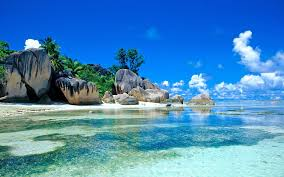 beautiful beach hd image wallpaper