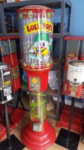 Lollipop Vending Machine Simple Lollipop Vending Machine In Alum Rock West Midlands Gumtree