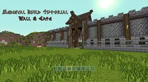minecraft gate design. Exellent Design And Minecraft Gate Design