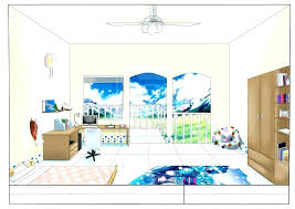 create your dream bedroom design game