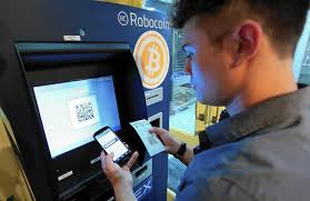 These atm machines for bitcoin are a small step in making cryptocurrency more accessible to the the very first bitcoin atm opened on october 29, 2013. Bitcoin Atm Builder Takes Aim At Traditional Financial Services Los Angeles Times