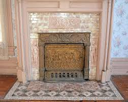 beautiful fireplace tiles google search