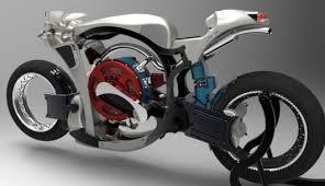 radial bi rotary balanced piston