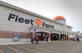 Fleet Farm Auto Center Waukee Fleet Farm Planning On Coming To Town