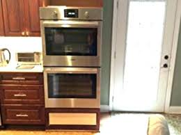 double oven microwave combo. Best Wall Oven Microwave Combo Double Ovens Home Poem Replacing With