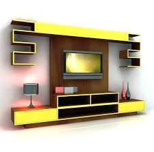 wall stand designs led modern wall tv cabinet designs