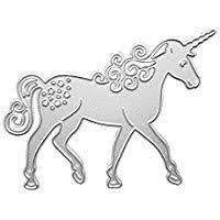 Amazonit Unicorni Scrapbooking Hobby Creativi Casa E Cucina