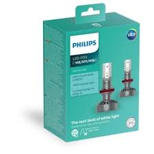 «<b>Philips X</b>-<b>Treme Ultinon</b> LED H11» — <b>Лампы</b> для автомобилей ...