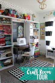 Living Room Craft 17 Best Images About Dream Craft Room On Pinterest Crafts
