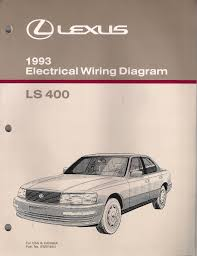 1993 ls400 1uz fe wiring diagram yotatech forums if there is any other diagrams you need for this car pm me