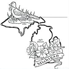 State Flag Coloring Pages State Flag Coloring Page Pages Book