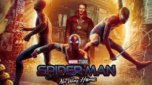 MAJOR Spider-Man No Way Home NEWS ...