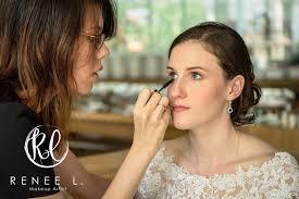 renee l makeup artist singapore