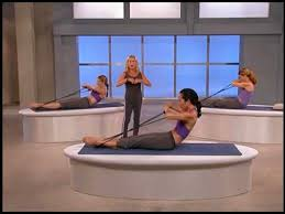 Winsor Pilates Core Plus Reformer 49 Min Fitness Dvdrip Tg