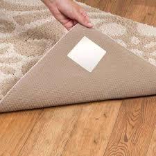 rug non slip mat rug tabs 4 rug anti slip mat john lewis
