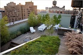 apartment landscape design. Garden Design With Manhattan Apartment Meets Escape Inhabitat Green Landscape Borders From E