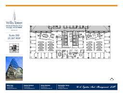7 Best Floor Plans Images On Pinterest  Facades Floor Plans And Willis Tower Floor Plan